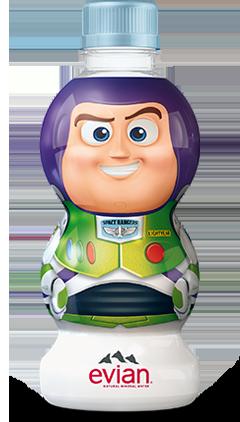 evian® Buzz Lightyear Water Bottle