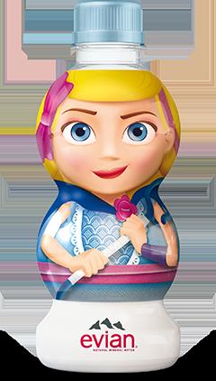 evian® Bo Peep Toy Story Water Bottle